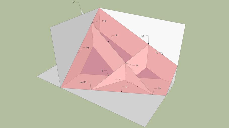 F4-4 P[A,B,C] Q//P POR D