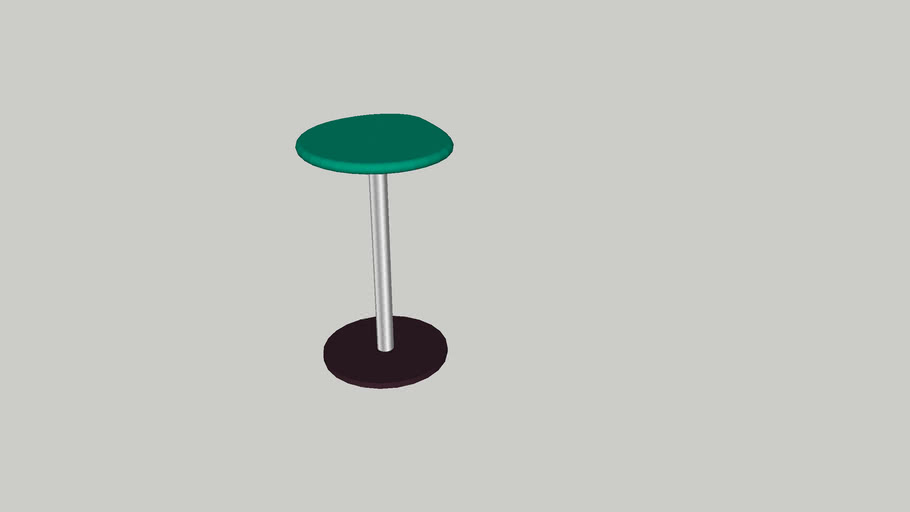 Fiskex Sage Pay Green Table