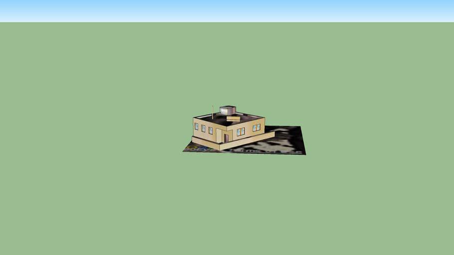 sümer evleri 6