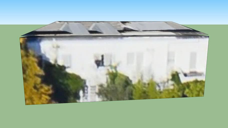Norfolk Road Present House