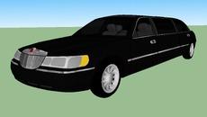 Paul B.'s Limousine