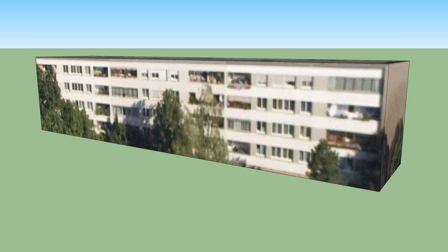 Adresa budovy: Wien, 1010 Viedeň, Rakúsko