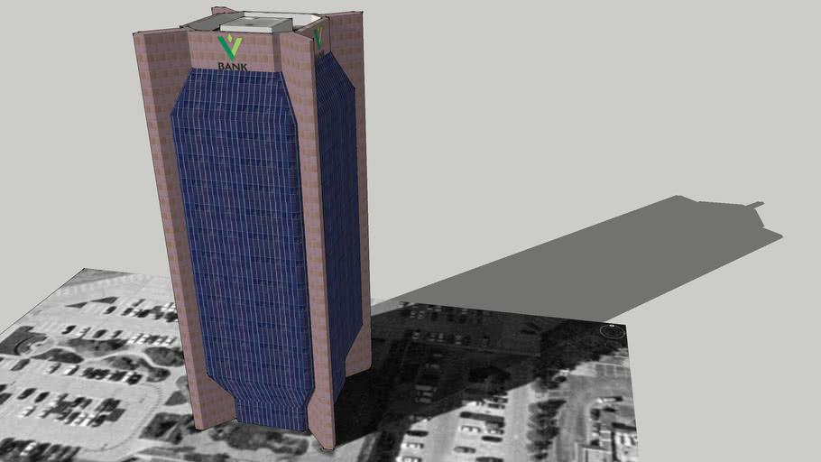 Valliance Bank Tower