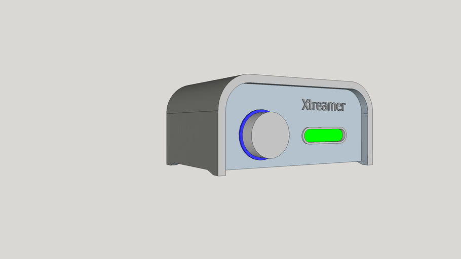 Xtreamer Streamer