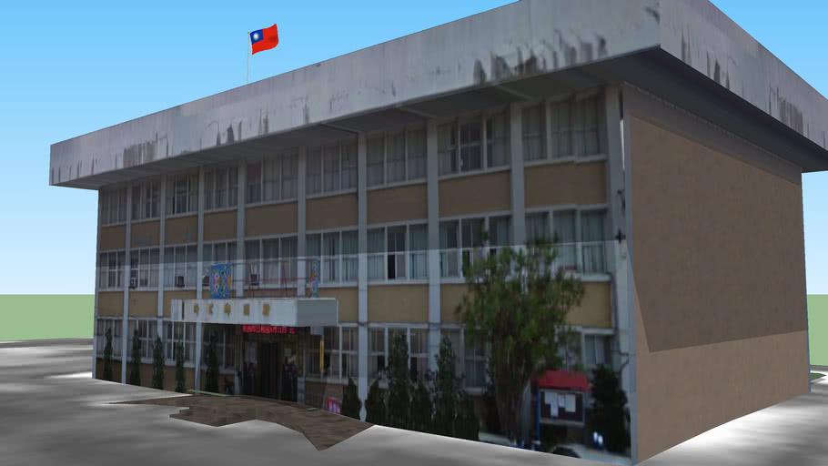 屏東 新園 新園鄉公所