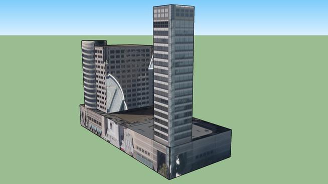 Esquire Tower complex, CA 94284, USA