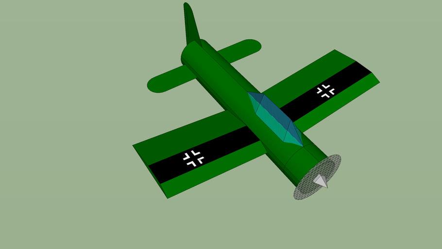 Focke Wolfe FW-190