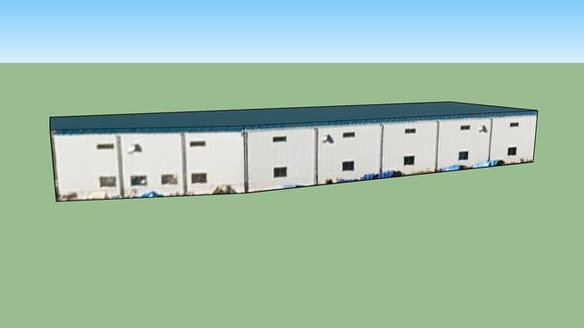 Wagdamisaki warehouse