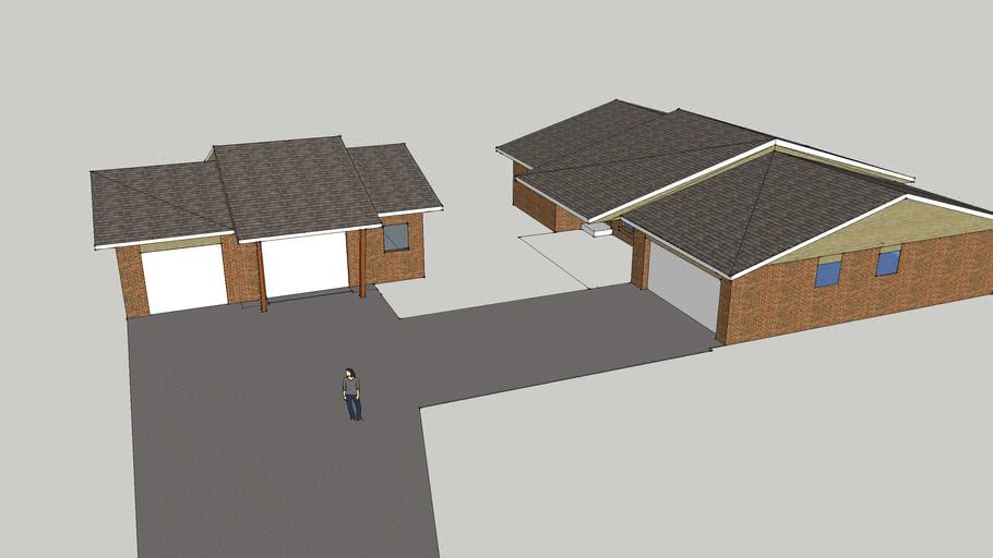 8412 garage style 2