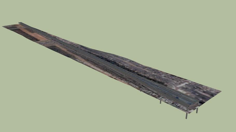 railroad (Gojan-Jungang)