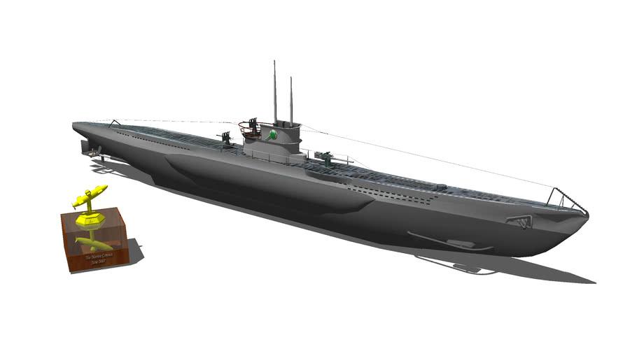 U-Boot type VII