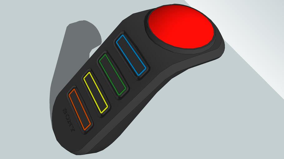 Buzz controller