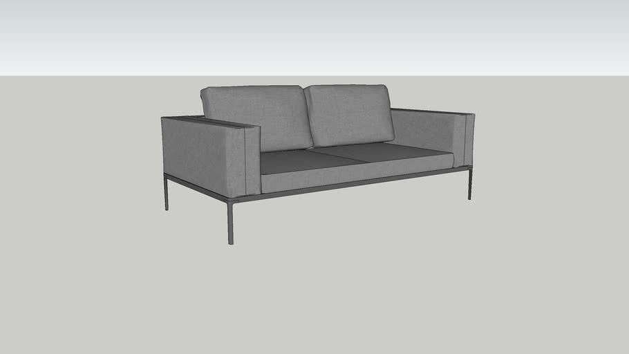 Grid Sofa Unit