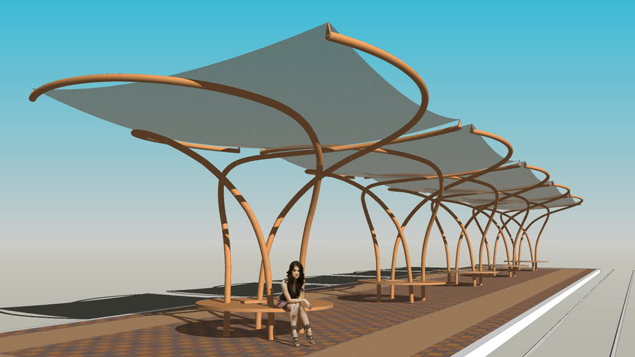 Station Hanging Canopy-05--16.12.31