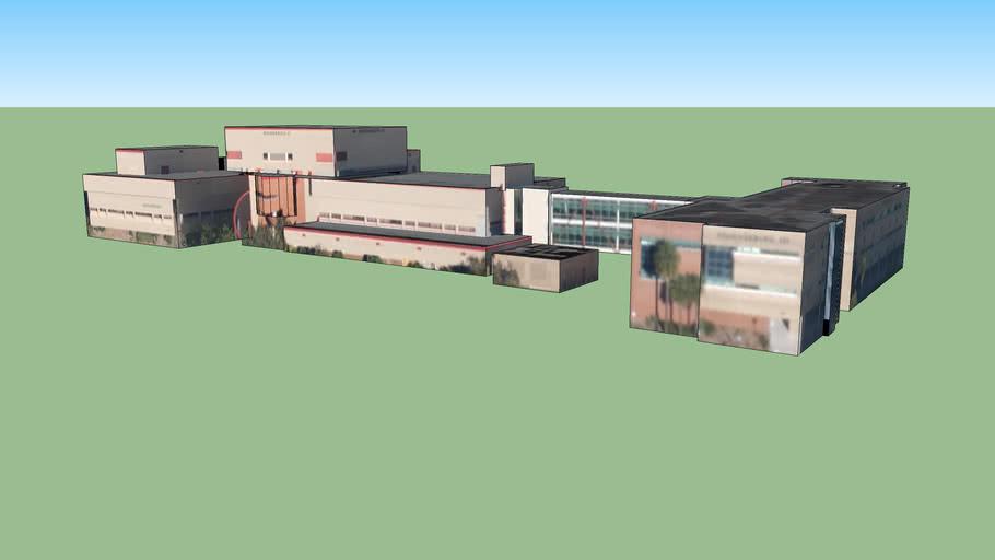 Engineering Building II and III in Tampa, FL, USA