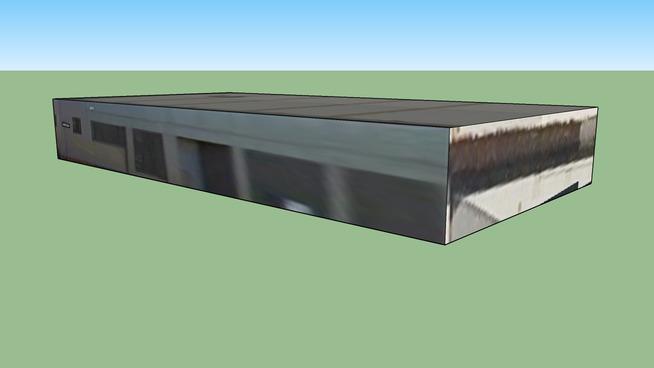 Kayleens Building Model