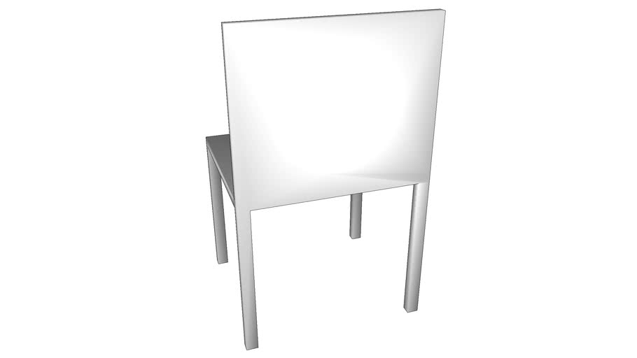 H&G Dining Chair