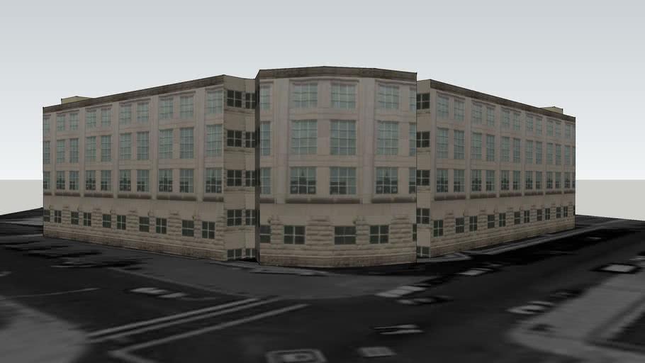 Building in Trenton
