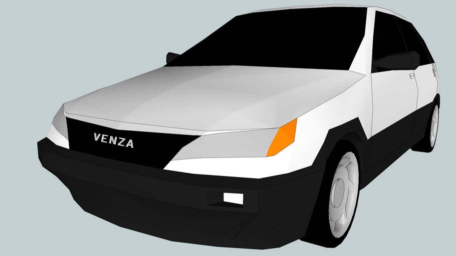 2000 Venza SAYA