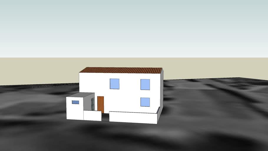 casa patã