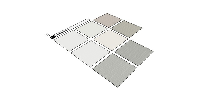 15thirty Greys 15x30