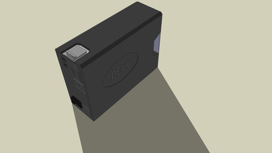 PC model