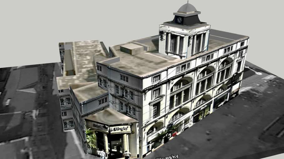 Telegraph House Sheffield
