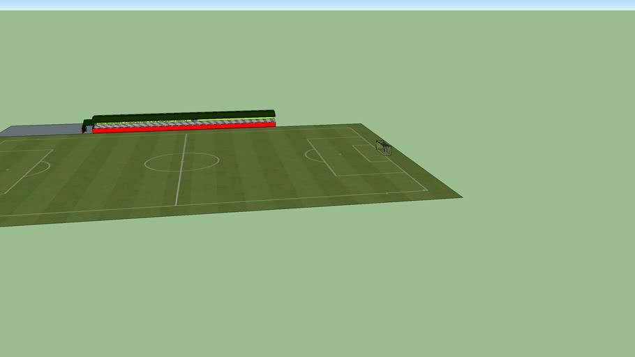 Kurdistan National Football Stadium