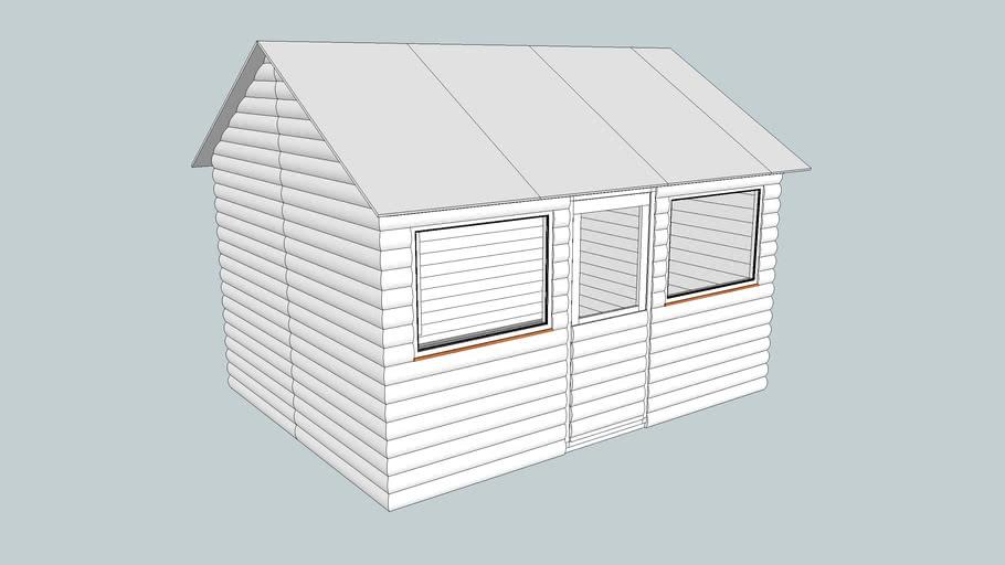 3x4 house 1
