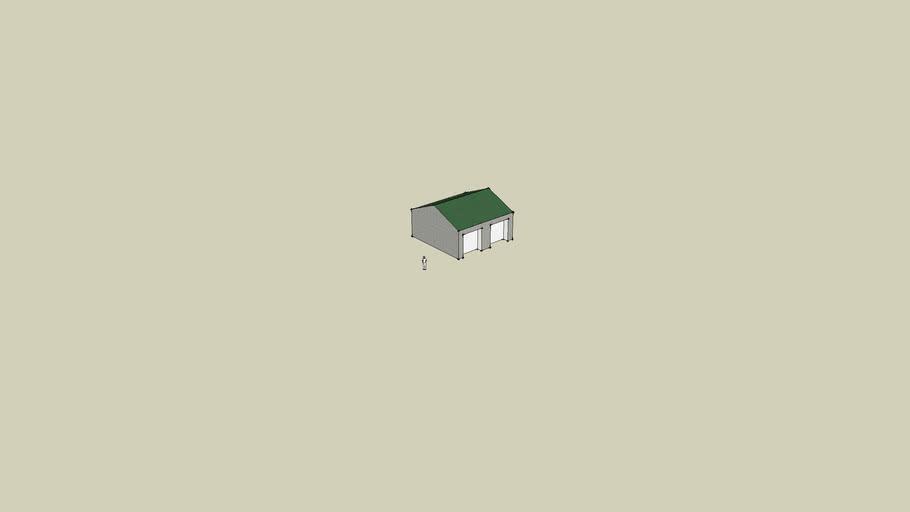 Chewelah Garage