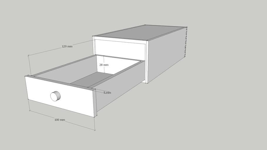 Priory LSST R.M Design Y10 DANK