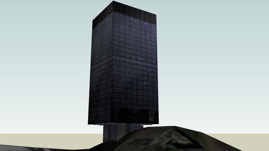 BNDES Building