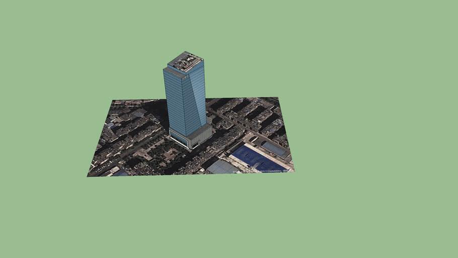 昆明金领地国际商务中心