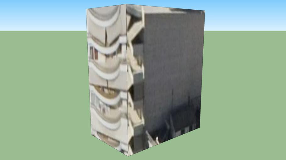 Building in Κεντρικός Τομέας Αθηνών, Ελλάδα