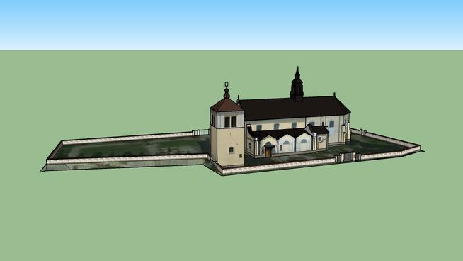 Kościół Nawiedzenia Najświętszej Maryi Panny w Ostrołęce (Fara)