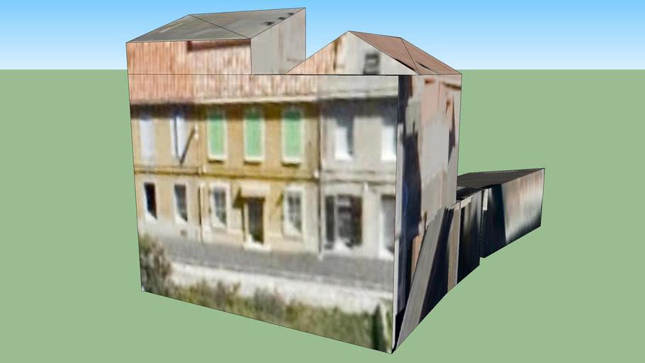 Maison avec hangars située Marseille, France