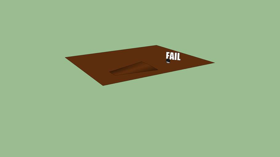 FAIL SCENE