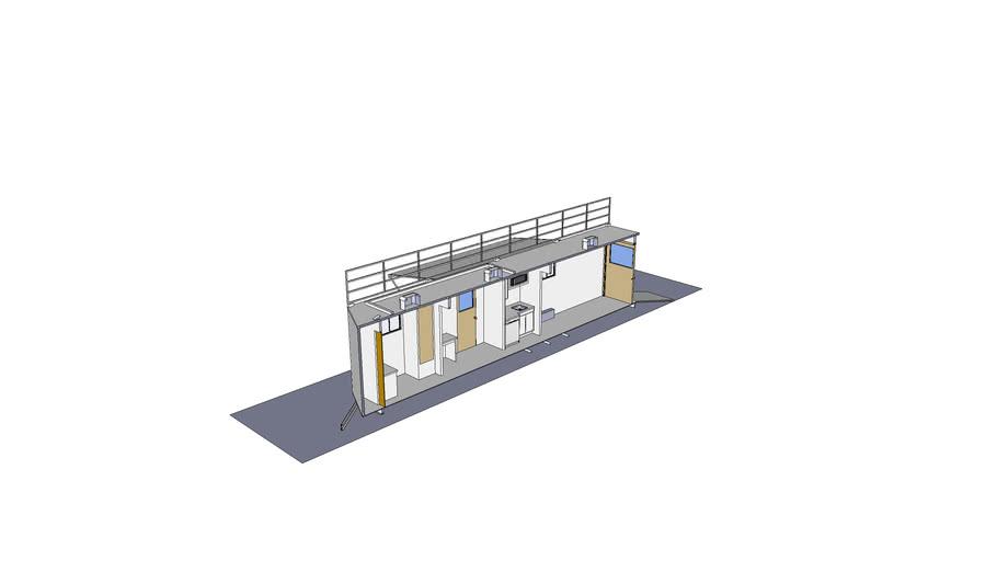 Mobile Comand Center