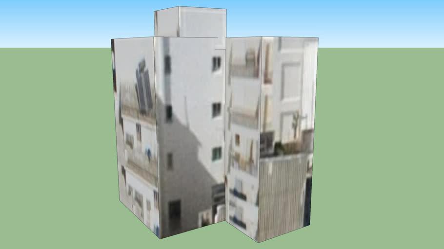 Κτίριο σε Αιγάλεω 26/02/2011_3, Ελλάδα