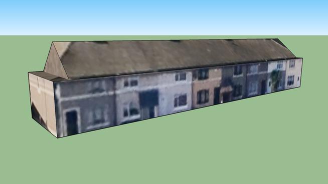Edificio en Dublin 1, Co. Fingal, Irlanda