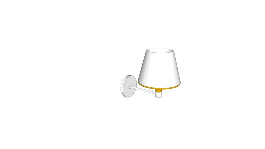 Arandela Mimo - La Lampe