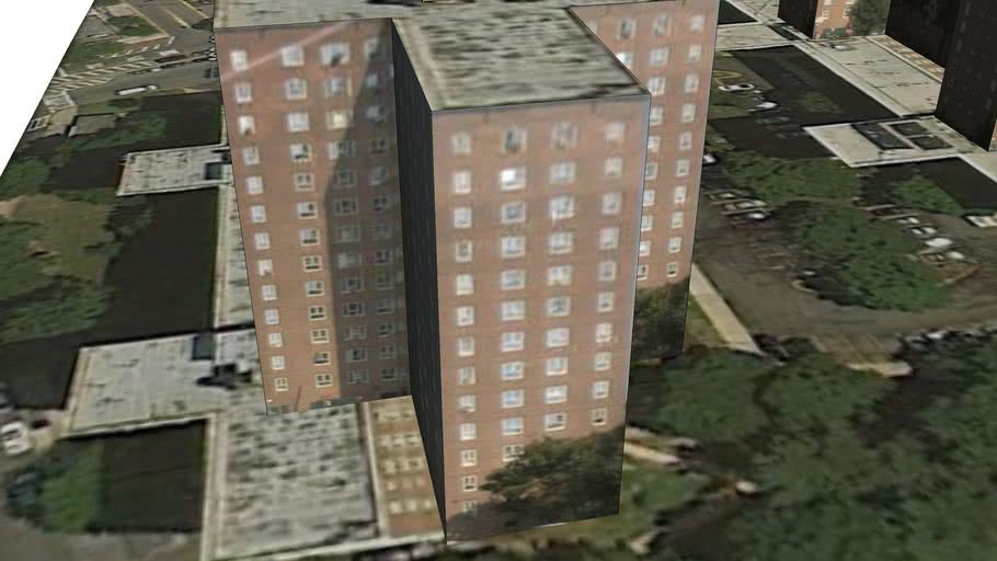 Cherrywood-Dogwood Apartments