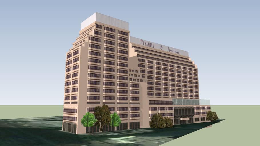 Pyramisa Hotel Dokki