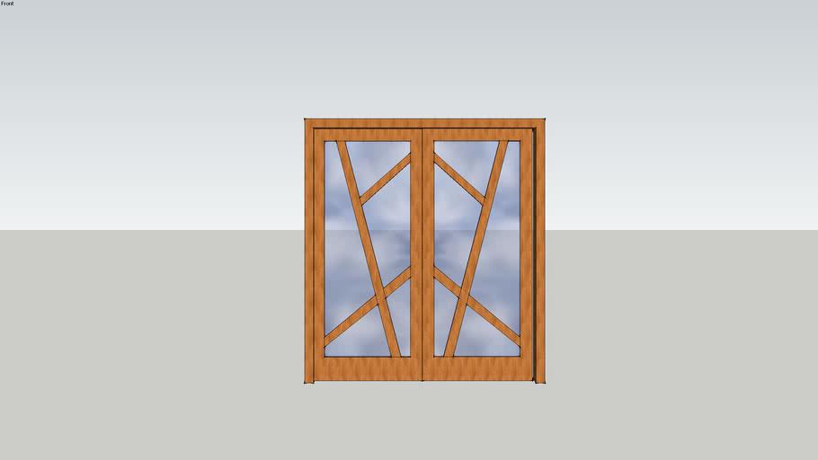 Rapha - Door