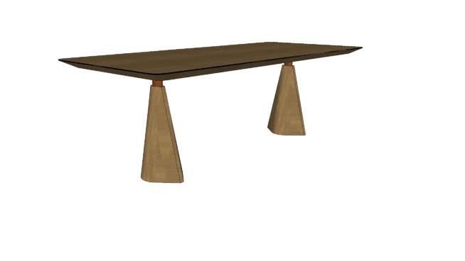 Mesa jantar Artigas