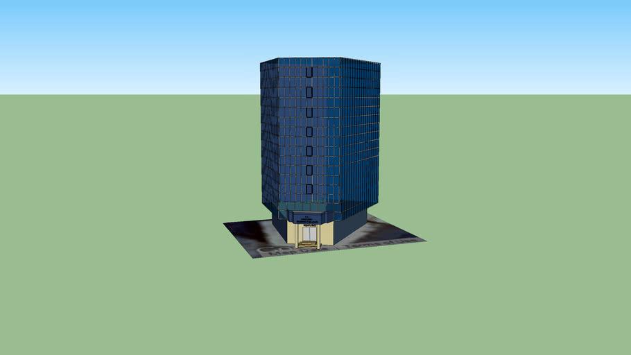 Karacabey Belediye Binası