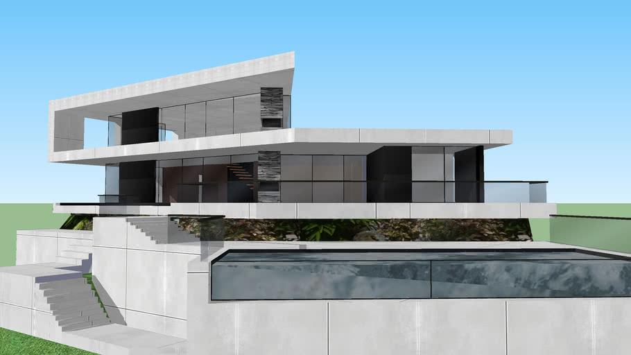 California open house