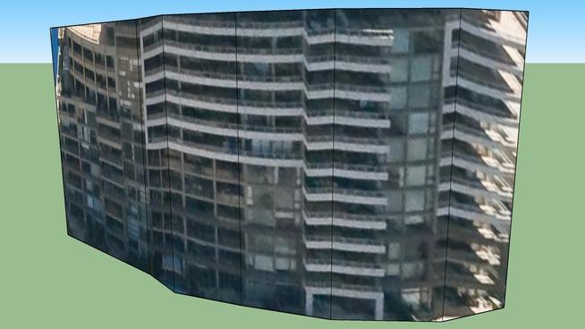 Building in Melbourne