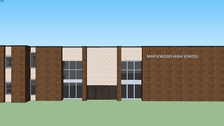 Maplewood High School