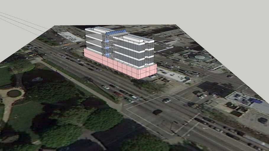 Proposed Development Project